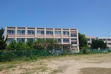 日根野小学校