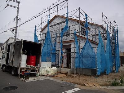 羽倉崎の家03