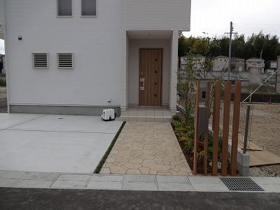 和泉市モデルハウス011