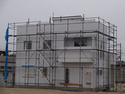 ■屋上の家04