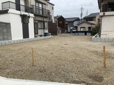 岸和田市筋海町グランドオープン!!